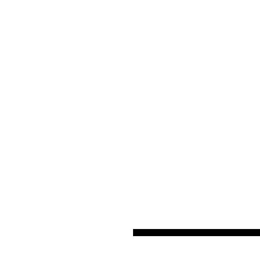 Broken Heart White