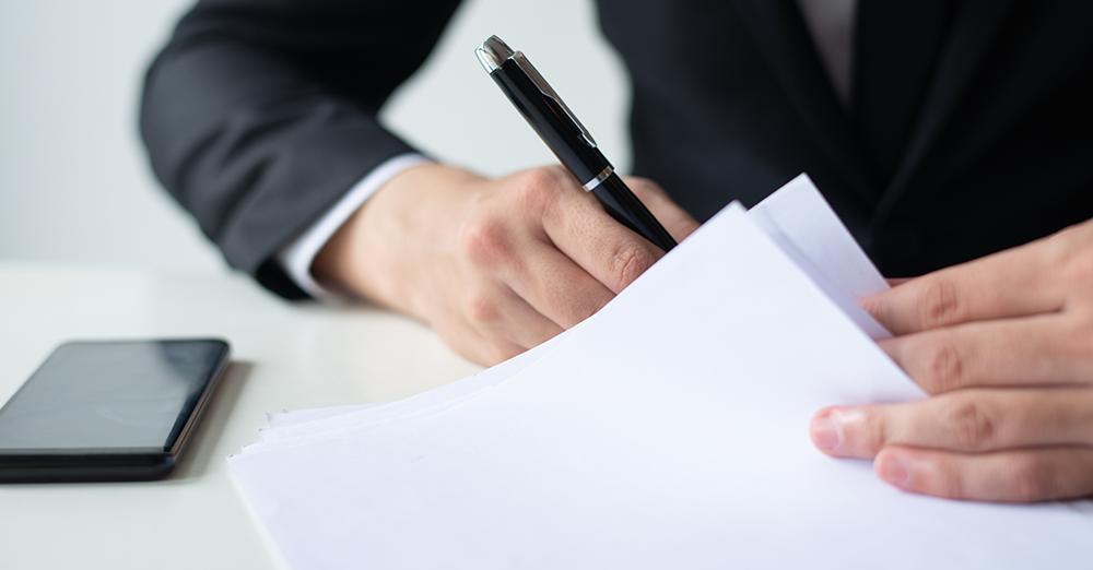 Declarações Públicas – Características E Como Formalizar